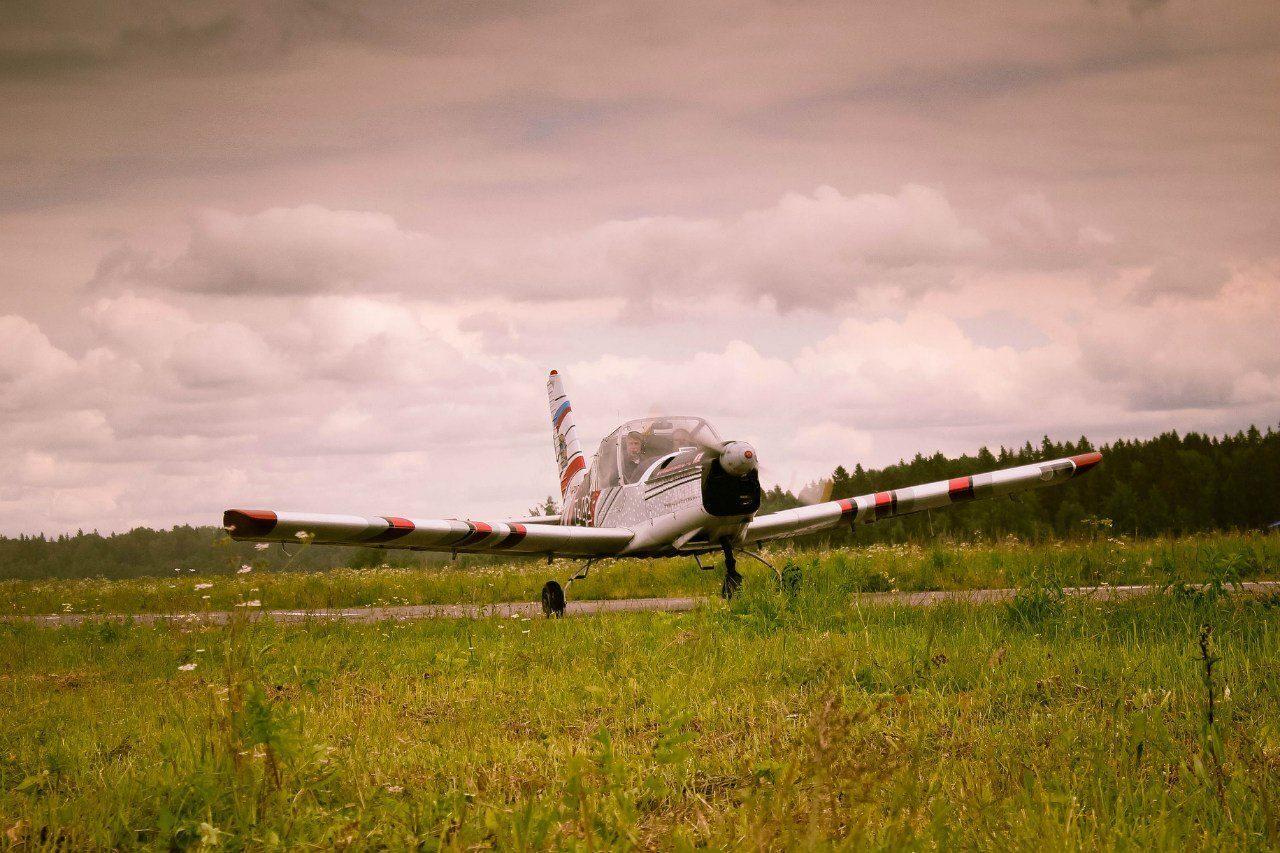 Полет на самолете в подарок спб купоны